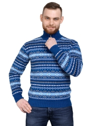 Norveg Sweater Wool Alpaca Джемпер мужской